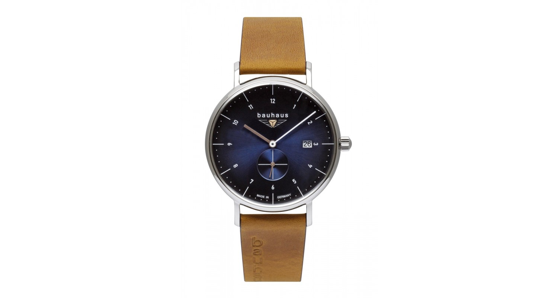 Bauhaus Herrenuhr Quartz Date Watch