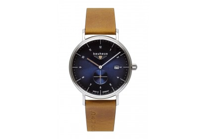 Bauhaus Herrenuhr Quartz Date Watch