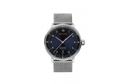 Iron Annie Bauhaus Quartz Mesh Watch