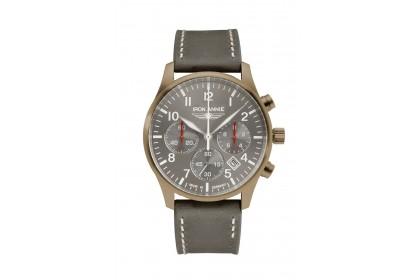 Iron Annie Captain's Line Quartz Watch