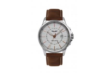 Iron Annie Wellblech GMT Quartz Watch