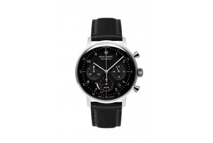 Iron Annie Bauhaus Quartz Solar Watch