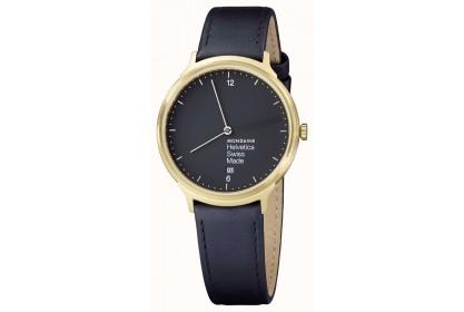 Mondaine Helvetica No1 Watch