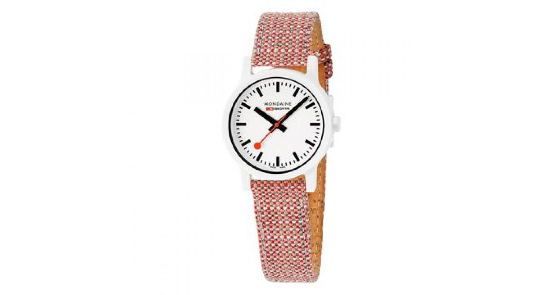 Mondaine Essence 32mm Sustainable Watch