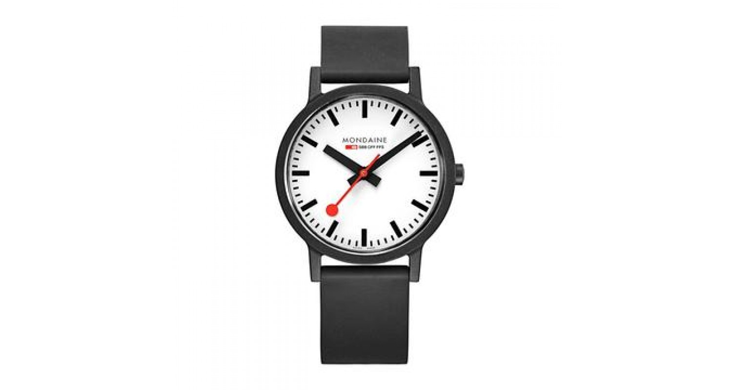 Mondaine Essence 32mm Sustainable Watch