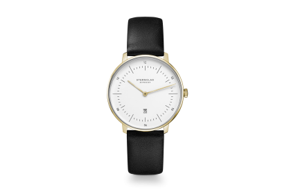 Sternglas Naos XS Date Watch
