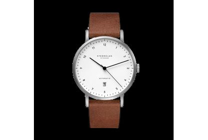Sternglas Zirkel Mahogany Automatic Watch