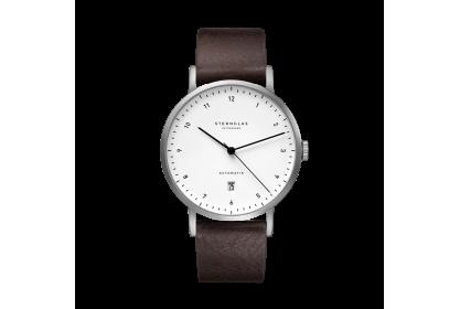 Sternglas Zirkel Vintage Mocha Automatic Watch