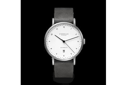 Sternglas Zirkel Grey Automatic Watch